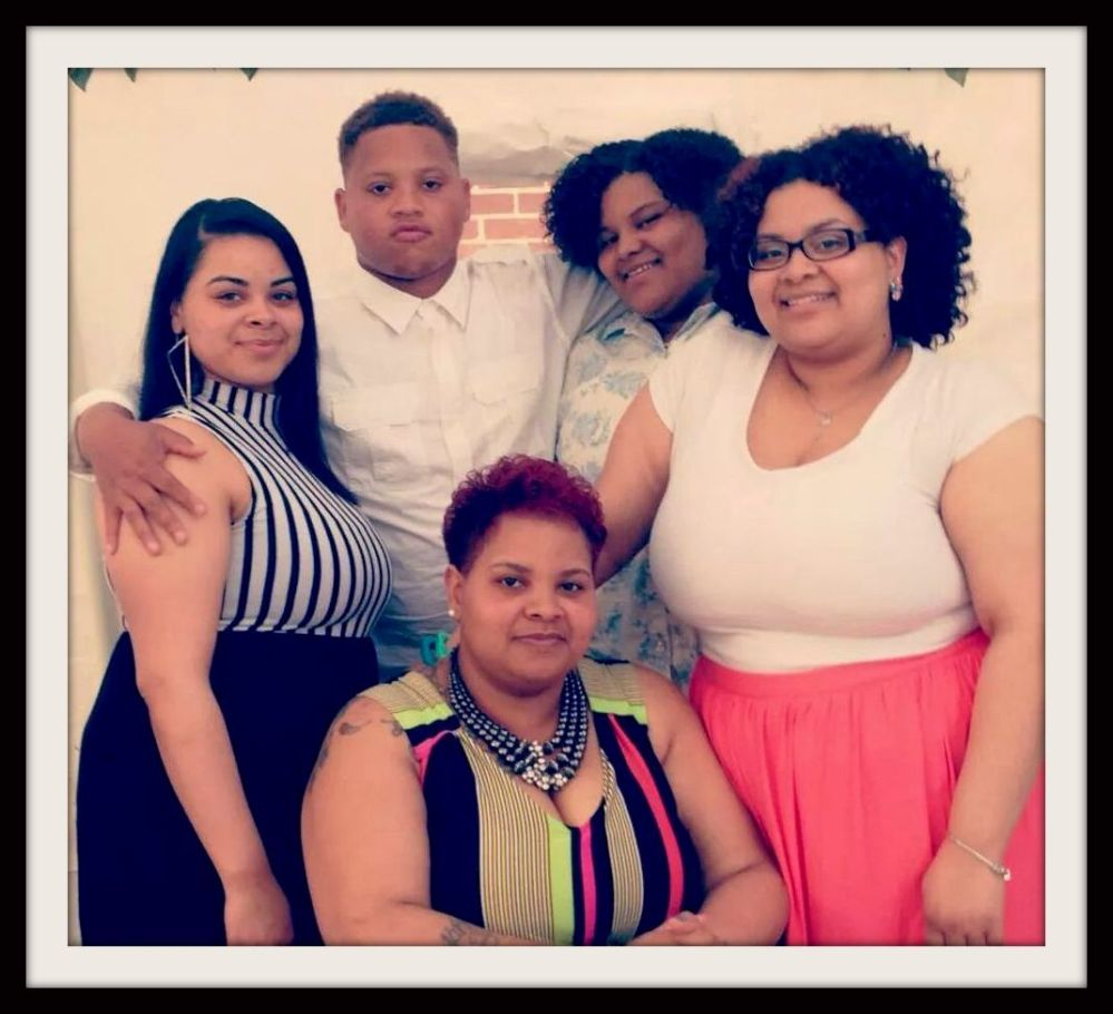 tonyafamily